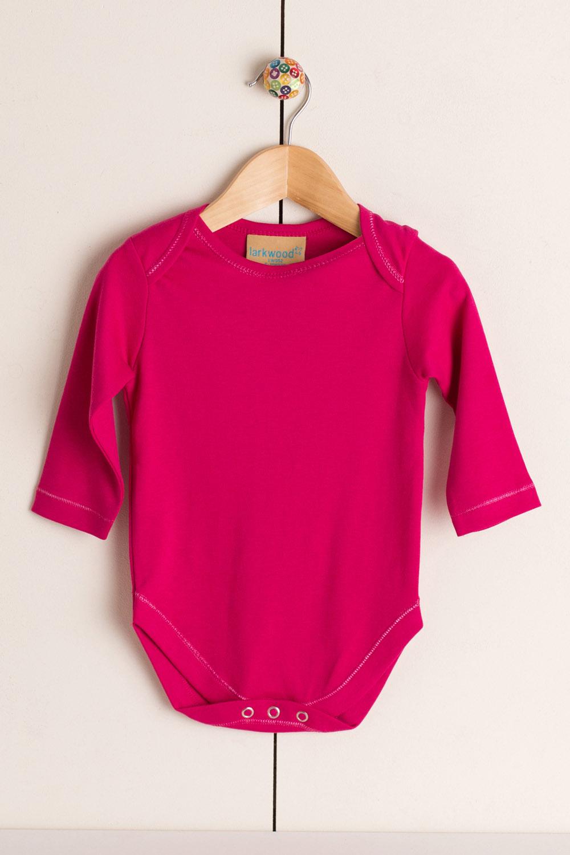 3b983031347c LW052 L S BODYSUIT. £0.00. Long sleeved bodysuit  Envelope neck line   Bottom YKK popper fastening
