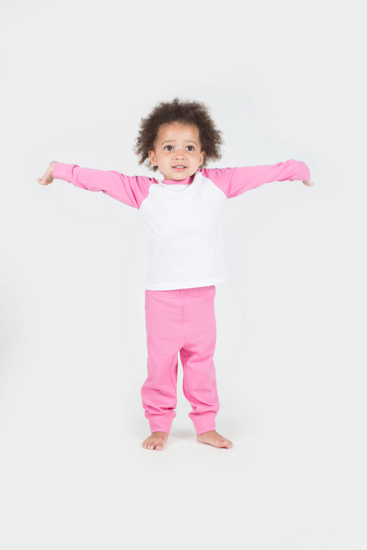 c44d5cb17988 LW071 CHILDREN S PYJAMAS – Larkwood